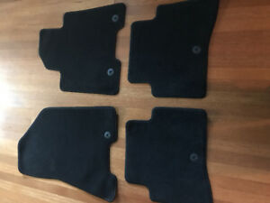 Floormats, Original, Never Used - Kia Sportage 2017/18.