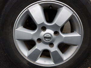 4-MAGS nissan 4X114.3