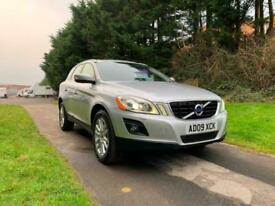 image for 2009 Volvo XC60 D5 [205] SE Lux 5dr AWD Geartronic ESTATE Diesel Automatic
