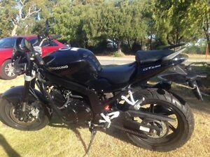 Hyosung GT 250 Dianella Stirling Area Preview