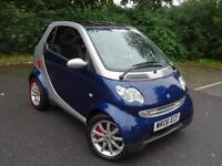 SMART FORTWO 0.7 CITY GANDSTYLE 3DR 2006/06