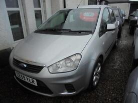 Ford C-MAX 1.6TDCi 110 DIESEL 2010.25MY Style
