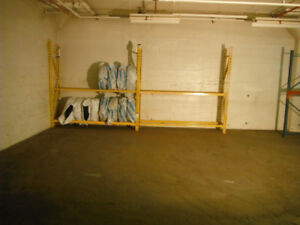 Affordable Tire Storage in Edmonton!
