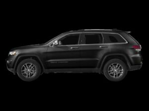 2018 Jeep Grand Cherokee Limited 4x4  - Navigation