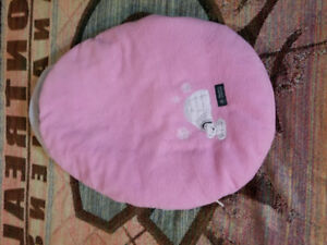 Infant carseat cover