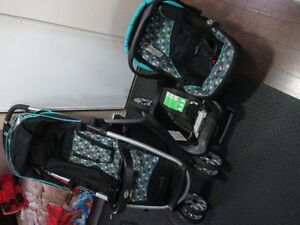 stoller or carseat  for sale