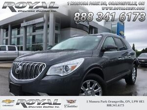 2014 Buick Enclave Leather  - Bluetooth -  Leather Seats -  Heat