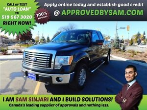 F150 XTR - Payment Budget and Bad Credit? GUARANTEED APPROVAL.