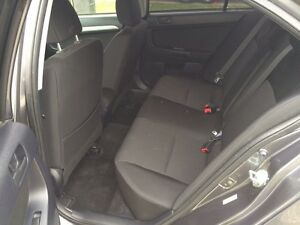2008 Mitsubishi Lancer LOW KMS, WARRANTY Edmonton Edmonton Area image 5
