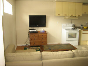 1 bedroom apartment in Beamsville /Campden Lincoln area