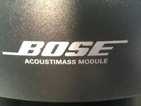 Bose 3.2.1 GS Home Entertainment System
