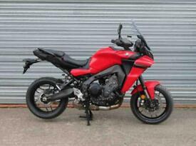 2021 Yamaha TRACER 900