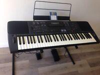 Technics sx-KN901 Keyboard