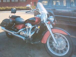 Selling 2006 Honda Shadow,750 cc
