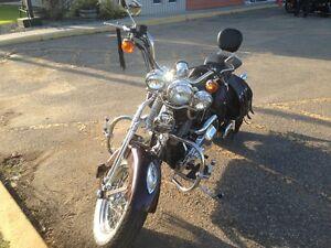 1998 Harley Davidson Soft Tail