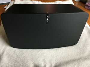 Sonos Play 5 2nd Generation