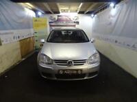 Volkswagen Golf MATCH TDI DPF 105