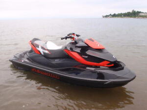 SeaDoo RXT-X 260 X NEW CHARGER AND MORE