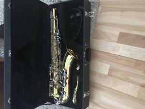 Saxophone Tenor Yamaha YTS-23 NÉGOCIABLE