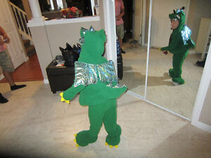 DRAGON HALLOWEEN COSTUME Cambridge Kitchener Area image 3