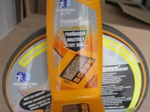 Measuring wheel with Digital readout