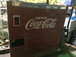Distributrice Coca-Cola SLIDER IDEAL 150