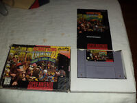 Donkey Kong Country 2--Complete in Box Laurentides Québec Preview
