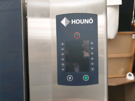 Hounö 10-Grid Electric Combi Oven