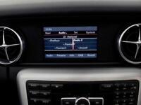 2015 MERCEDES BENZ SLK SLK 250d 2dr Tip Auto