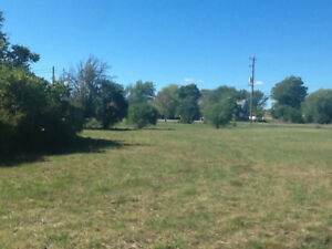 Residential Building Lot in Port Colborne/Wainfleet