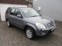 2006 Honda CR V 2.2 i CTDi Sport 5dr CRV 5 door Estate
