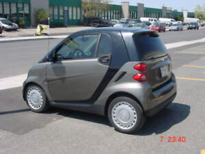 2009 Smart For Two     Finance Disp.........