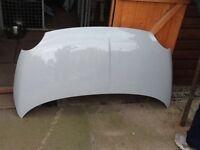 Fiat Abarth 500 car parts job lot £800