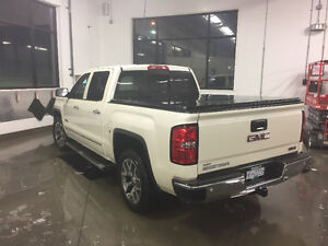 2014 GMC Sierra 1500 AllTerrain 4x4 Fully Loaded