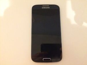 Samsung Galaxy S4 MINT CONDITION!