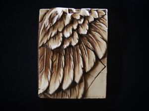 Sid Dickens Tile: Angel Wing