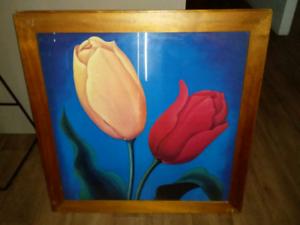 Flower paintings BARGIN PRICE