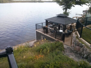 Cameron Lake, Fenelon Fall's Cottage for Sale