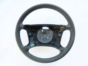 BMW 325i 325xi 2001-2005 OEM STEERING WHEEL 32346753947