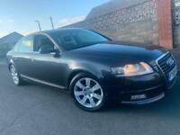 AUDI A6 2.0 TDI SE ** SERVICE HISTORY - DRIVES SUPERB - CLEAN EXAMPLE **