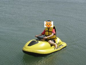 Water Electric Scooter