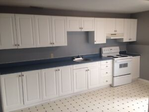 Armdale- 2 bedroom basement apt- March 1st