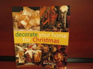 Decorate Your Home for Christmas by Jana Wilson
