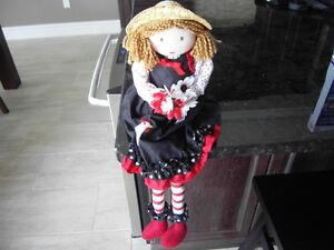 Large Size Collectible Doll Windsor Region Ontario image 1