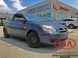 2008 Hyundai Accent L | AS-IS | Coupe