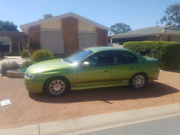 Cammed vy ss swap Ngunnawal Gungahlin Area Preview