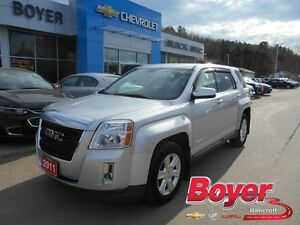 2011 GMC Terrain SLE AWD Kawartha Lakes Peterborough Area image 1