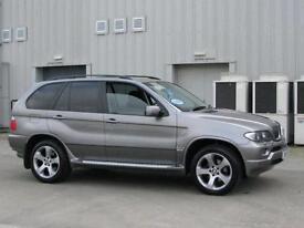 BMW X5 3.0d Automatic SE