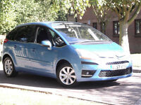 Citroen C4 Picasso 2.0i Exclusive**Automatic**1 Owner**Full Service History**