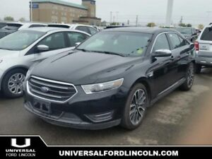2017 Ford Taurus Limited  - Certified